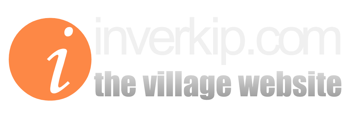 Inverkip Village Site