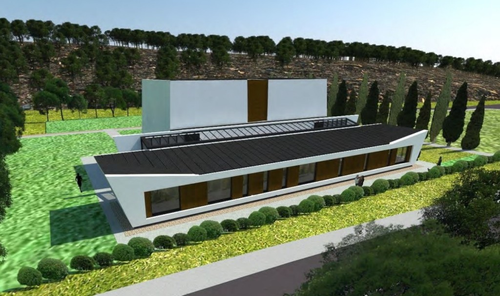 New Inverkip Community Centre Image