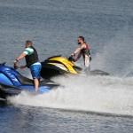 Jet Ski Cardwell Bay Gourock