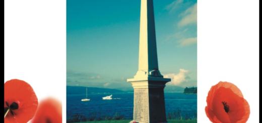 War Memorial Image